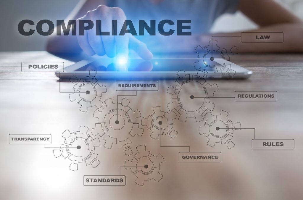 Mobile Compliance Audits